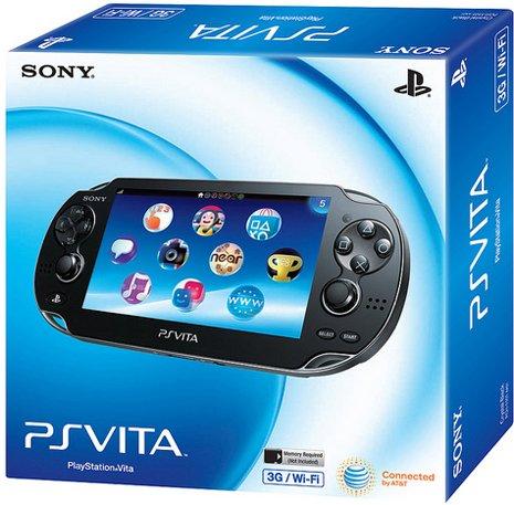 PS Vita 22 fevrier 2012