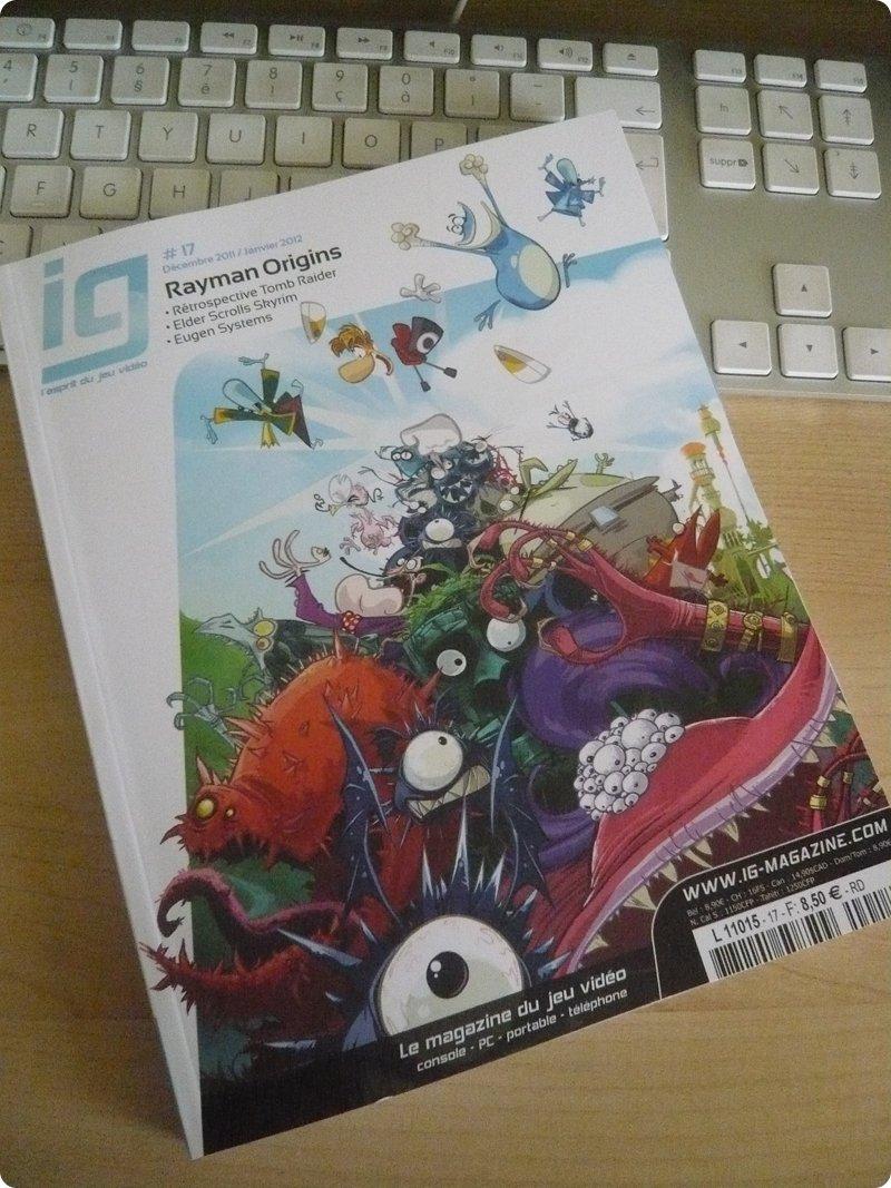 IG Magazine 17