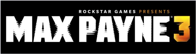 Max Payne 3 : Le Bullet Time à l'honneur dans Jeux Video max-payne-3-logo
