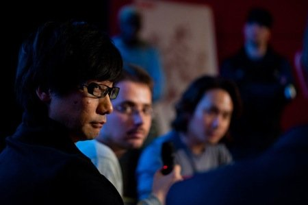 [EVENEMENT] Master Class avec Hideo Kojima dans Evenement DSC3589