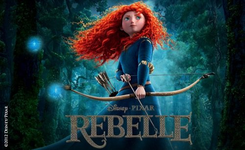 [Critique Cinema] Rebelle (Brave) dans Cinema Concours-Rebelle