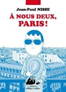 [Critique Manga] A nous deux, Paris ! dans Critique 1_large-218x300