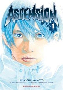 [Manga] Les élus de l'année 2012 dans Blabla ascension-manga-volume-1-simple-33411