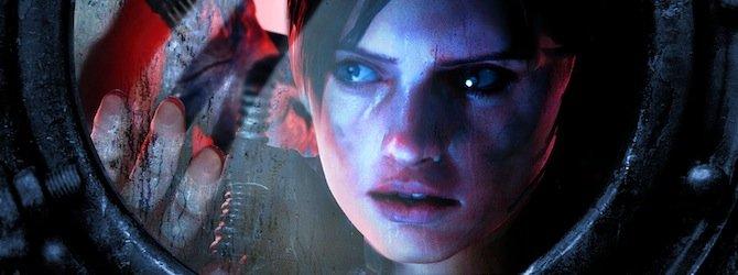 [Impressions] Démo Resident Evil Revelations WiiU dans 3DS resident-evil-revelations