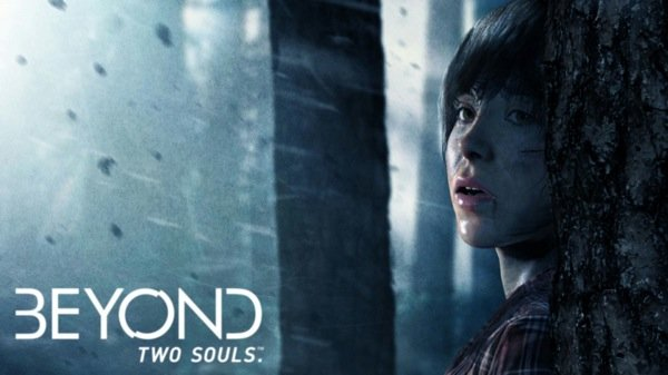 [Impression] Démo de Beyond: Two Souls PS3 dans Jeux Video beyond-two-souls