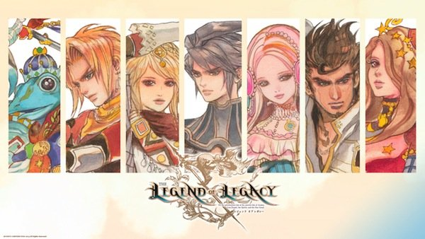 The-Legend-of-Legacy-characters